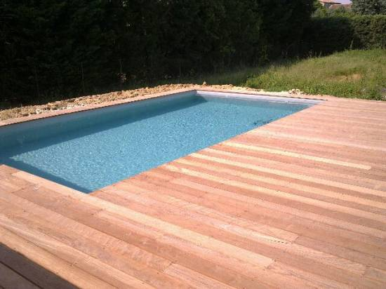 Album for Deco terrasse piscine