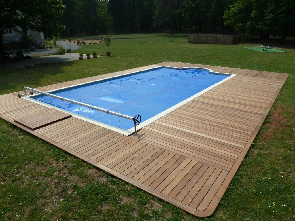 05 6 Troph E D Or Du Kit Alliance Bois Piscine Amenagement